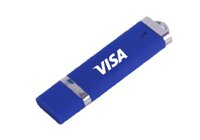 USB flash printing USB110 blue