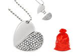 USB flash jewelry USB901